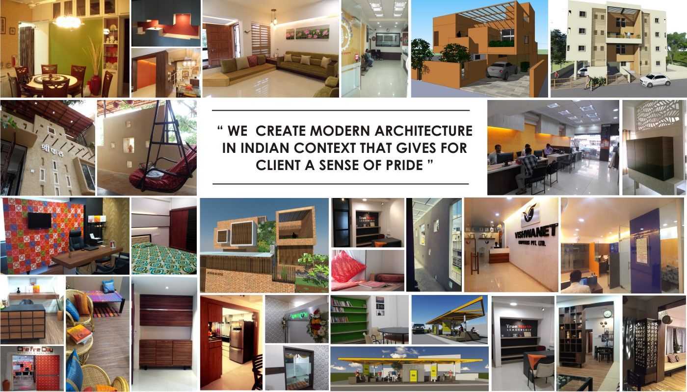 Interior Designer Architect Interior Decorator Kolhapur Sangli Satara Ratnagiri